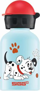 Trinkflasche Dogs 0,3l