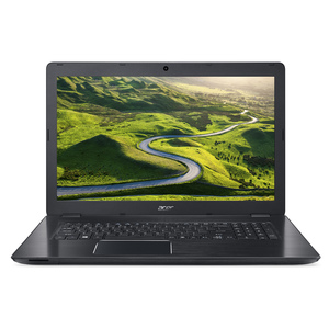 Acer Aspire F17 F5-771G-50RD Intel Core i5-7200U 8GB DDR4 1000GB GeForce GTX 950M Grafik Full HD ohne Windows