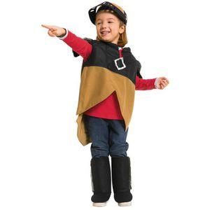 Drachenreiter Kostüm für Kinder