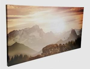 Bild Berge