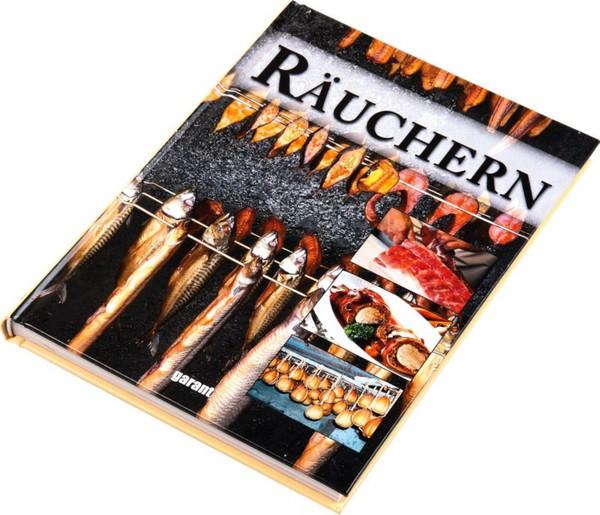 Activa Räucherbuch
