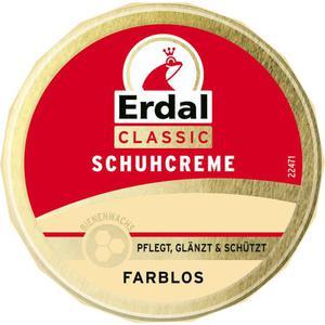 Erdal Classic Schuhcreme farblos 2.12 EUR/100 ml
