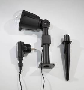 LED Partylampe
