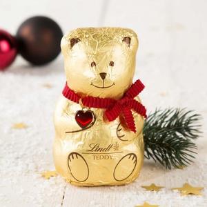 Lindt Teddy 100g 2,99 € / 100g