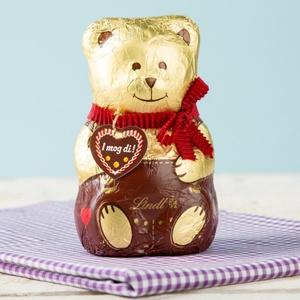 Lindt I mog di! Teddy 100g 2,99 € / 100g