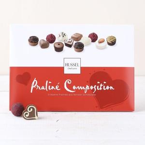 Praline Composition 200g 6,00 € / 100g