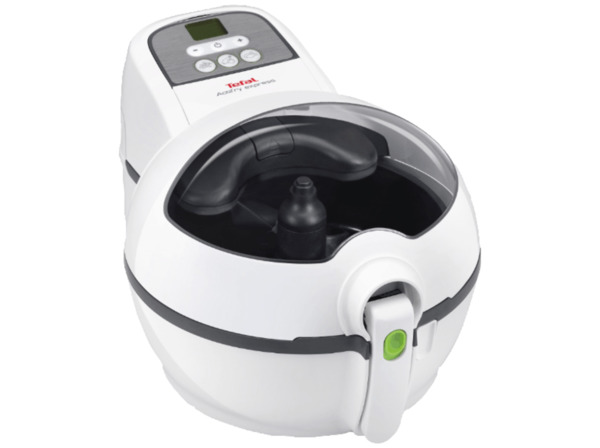 TEFAL FZ 7510 ActiFry Express Snacking, Friteuse, 1000 g, Weiß