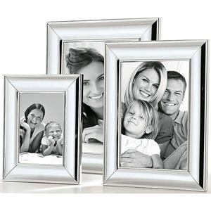 FINK Rahmen GRACE für Bilder 10 x 15 cm versilbert