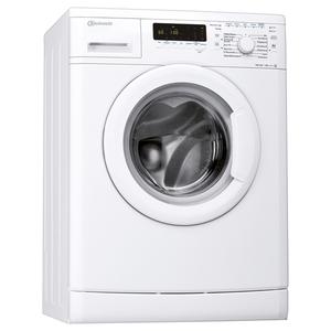 Bauknecht WA PLUS 844 A+++ Weiß Waschvollautomat, unterbaufähig, A+++, 8kg, 1400U/min