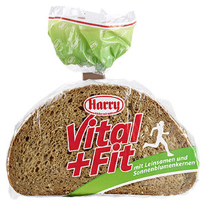 Harry Vital & Fit jede 500-g-Packung