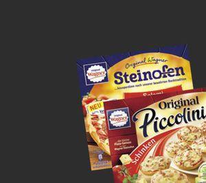 Original Wagner Steinofen-Pizza oder Piccolinis