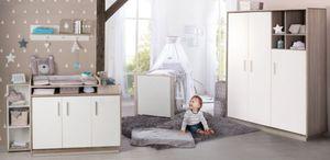 Roba - Kinderzimmer - 3er Set Olaf