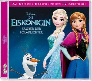 CD Die Eiskönigin - Zauber der Polarlichter