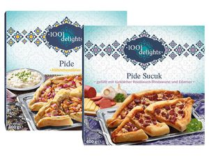Pide/Pide Sucuk