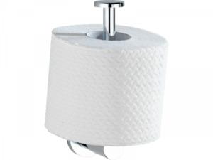"""WENKO                 Toiletten-Ersatzrollenhalter """"Valente"""""""