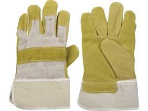 Spaltlederhandschuh, Größe XL
