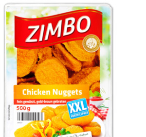 ZIMBO Chicken Nuggets