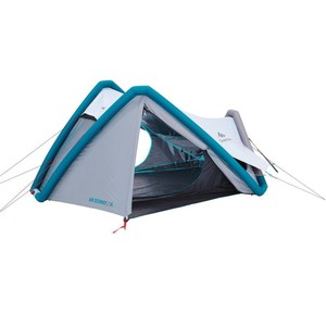 Campingzelt Air Seconds XL Fresh & Black für 2 Personen weiß