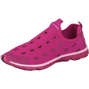 Tallywish Bade-Sneaker Damen pink