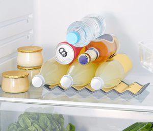 Kühlschrank-Flaschenhalter