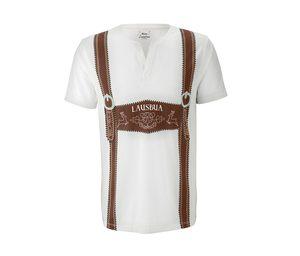 T-Shirt »Lausbua«