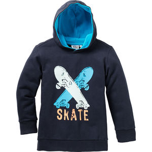 Kids and Friends Boys Sweatshirt mit Kapuze
