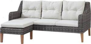 Premio living Lounge-Set Sofa BORMIO