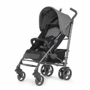 Chicco Sportwagen Lite Way Coal