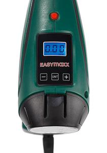 EASYmaxx Luftkompressor Mobil