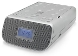 Soundmaster CD/MP3 Stereo Uhrenradio mit USB