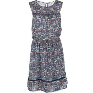 Damen Kleid im Allover Print