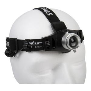 STIER Stirnlampe 120 Lumen