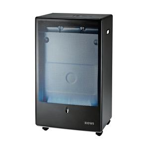 "ROWI                 Gasofen ""Blue Flame BFT Pro"", 4200 Watt mit Thermostat"