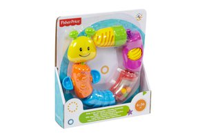 Fisher-Price Raupe