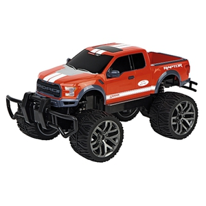 Carrera RC - Ford F-150 SVT Raptor (1:14), rot