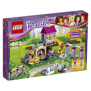 LEGO Friends - 41325 Heartlake City Spielplatz