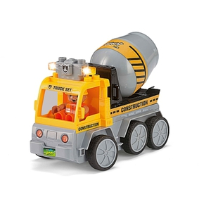 Revell - Control Junior: RC Concrete Mixer