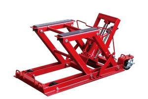 TrendLine Motorradhebebühne max. Belastbarkeit 680 kg