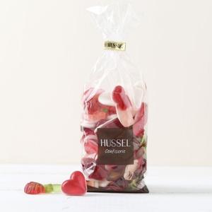Fruchtgummi Love-Mix 250g 1,20 € / 100g