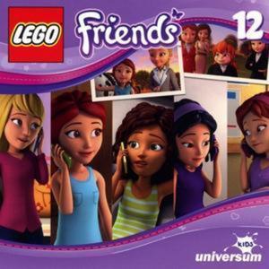 LEGO Friends 12