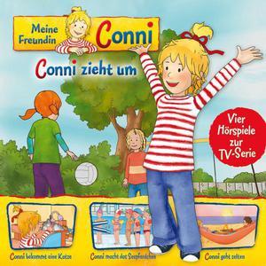 Meine Freundin Conni (TV-Hörspiel) 01
