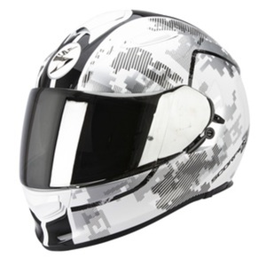 Scorpion Exo-510 Air Guard        Integralhelm