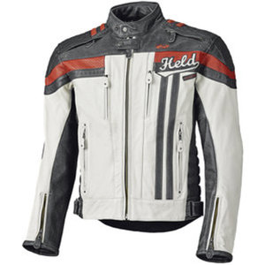 Held 5424 Harvey        Lederjacke