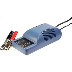 H-TRONIC BATTERIELADEGER.        AL 1000 PLUS     2/6/12 V