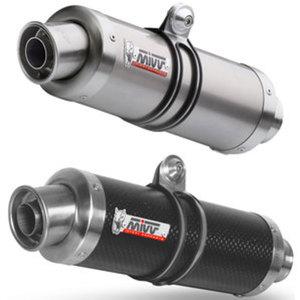 MIVV GP Schalldämpfer        Carbon oder Titan