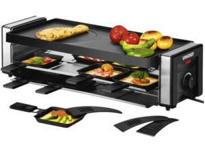 UNOLD 48735 FINESSE, Raclette