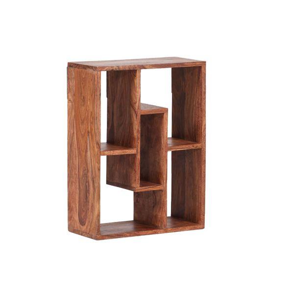 interhome regal home aus massivem sheesham von porta m bel. Black Bedroom Furniture Sets. Home Design Ideas