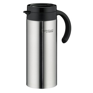 THERMOS by alfi Thermos Isolierkanne 1,2 l LAVENDER Edelstahl matt