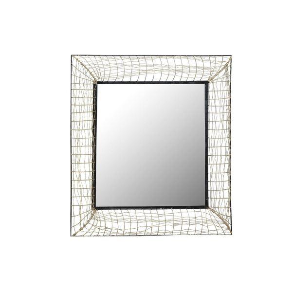 spiegel schwarz rahmen geflochten ca 105 x 105 cm von porta m bel f r 199 ansehen. Black Bedroom Furniture Sets. Home Design Ideas