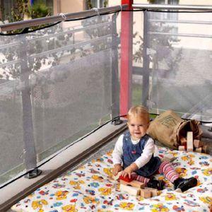 REER   Balkonschutznetz